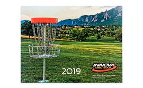 Innova 2019 Calendar