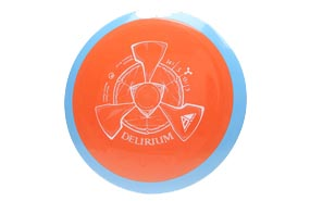 Axiom Discs Neutron Delirium