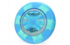 Streamline Discs Cosmic Neutron Stabilizer