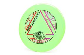 Streamline Discs Neutron Stabilizer