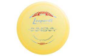 Luster Champion Leopard3 Drew Gibson (Tour Series)