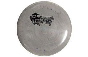 Legacy Discs Icon Flat Top Ghost