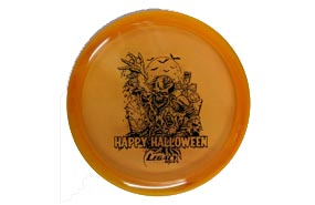 Legacy Discs Pinnacle Recluse Halloween Edition