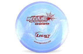 Legacy Discs Icon Recluse