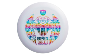 Imperial Eagle 3 Swirly P-Line P2