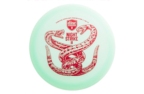Nate Perkins Night Strike II Glow C-Line FD