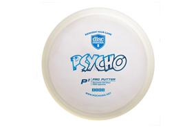 C-Line P2 Psycho
