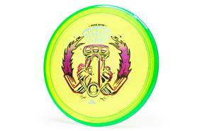 Axiom Discs Prism Pyro - Special Edition