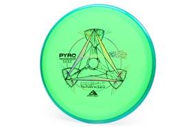 Axiom Discs Prism Pyro