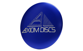 Axiom Logo Metal Mini Driver