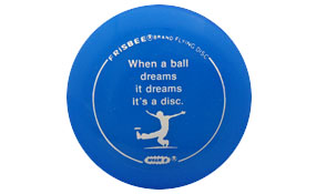 When A Ball Dreams