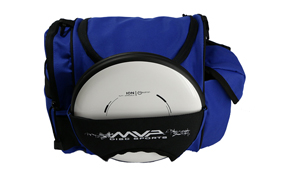 MVP Beaker Competition Bag