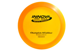 Champion XCaliber
