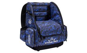 Commander Backpack Bag