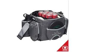 Dynamic Discs Soldier Cooler Disc Golf Bag