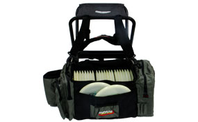 DISCarrier Caddy Pack