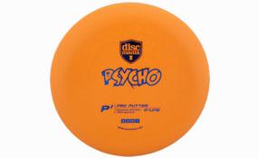 D-Line P2 - Psycho