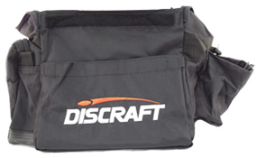 Tournament Disc Golf Bag
