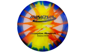 Champion I-Dyed Monarch