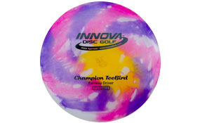 Champion I-Dyed Teebird