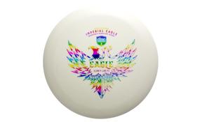 Discmania Glow P-Line P2 - Eagle McMahon Signature