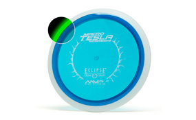Eclipse Macro Tesla MINI Disc