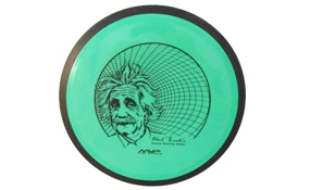 MVP Neutron Motion - Einstein