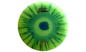 Elite Z Fly Dyed Comet