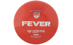 S-Line TD2 - Fever