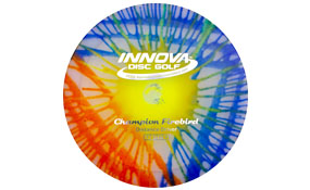 Champion I-Dyed Firebird