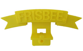 Frisbee® Hanger (Set of 10)