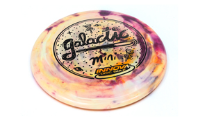 Galactic Mini Disc