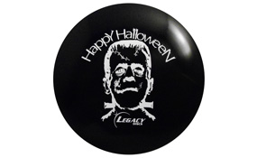 Icon Rival - Halloween Limited Edition
