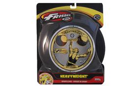Heavyweight Disc