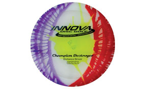 Champion I-Dyed Destroyer