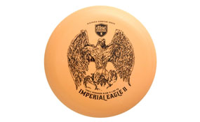 Discmania Color Glow P-Line P2 - Eagle McMahon