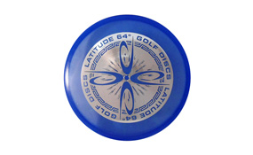 Opto Mini Disc Golf Marker