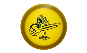 Discraft Big Z MINI Crank