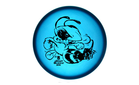 Discraft Big Z MINI Buzzz