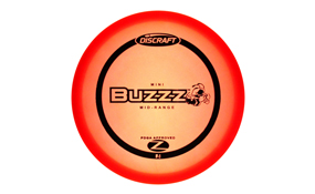 Discraft Elite Z MINI Buzzz