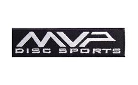 MVP Discs Sport Patch