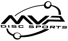 MVP Logo Window Sticker