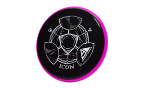 Neutron Icon Mini Disc