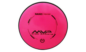 Neutron Nano Mini Disc