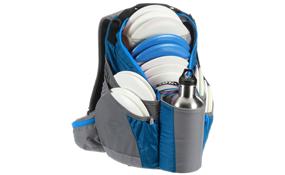 Upper Park Designs - Shift - Backpack Bag