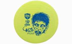 P-Line CD - Craze