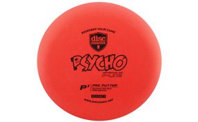 P-Line P2 - Psycho