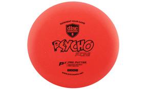 P-Line P2 - Psycho