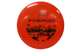 Legacy Discs Icon Edition Phenom