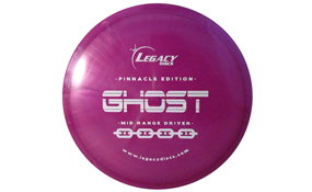Pinnacle Edition Ghost